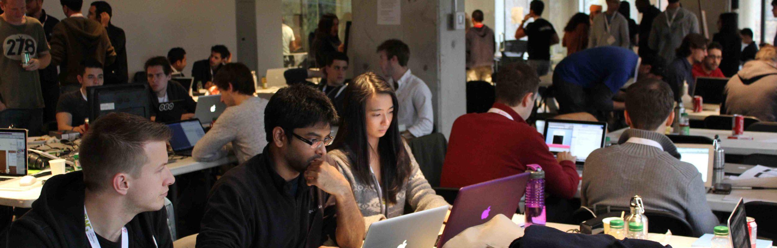 Startup Weekend Toronto : quelles différences avec les Startup Weekends de Nantes #swna #swtoronto