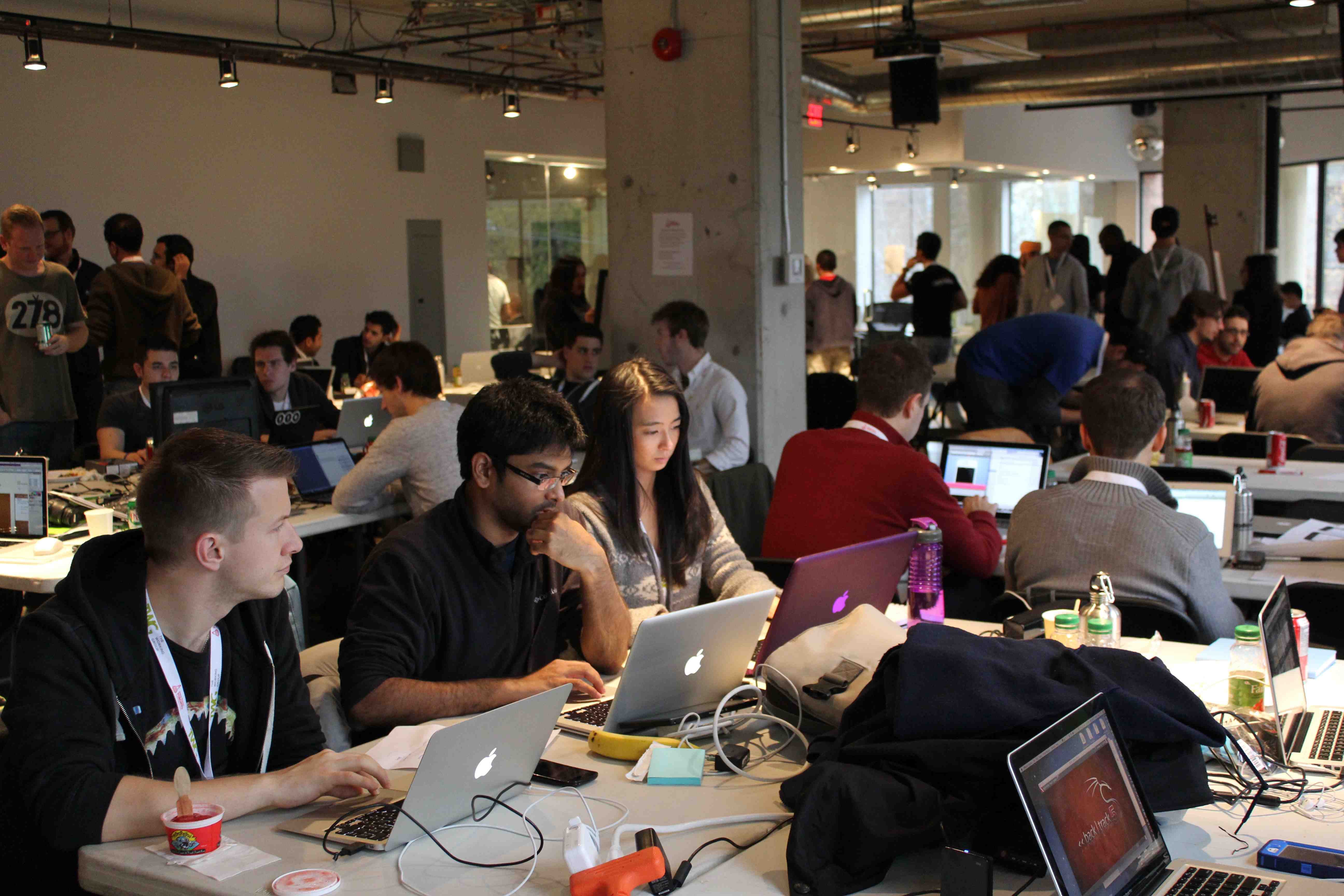 Startup Weekend Toronto : quelles différences avec les Startup Weekends de Nantes #swna #swtoronto