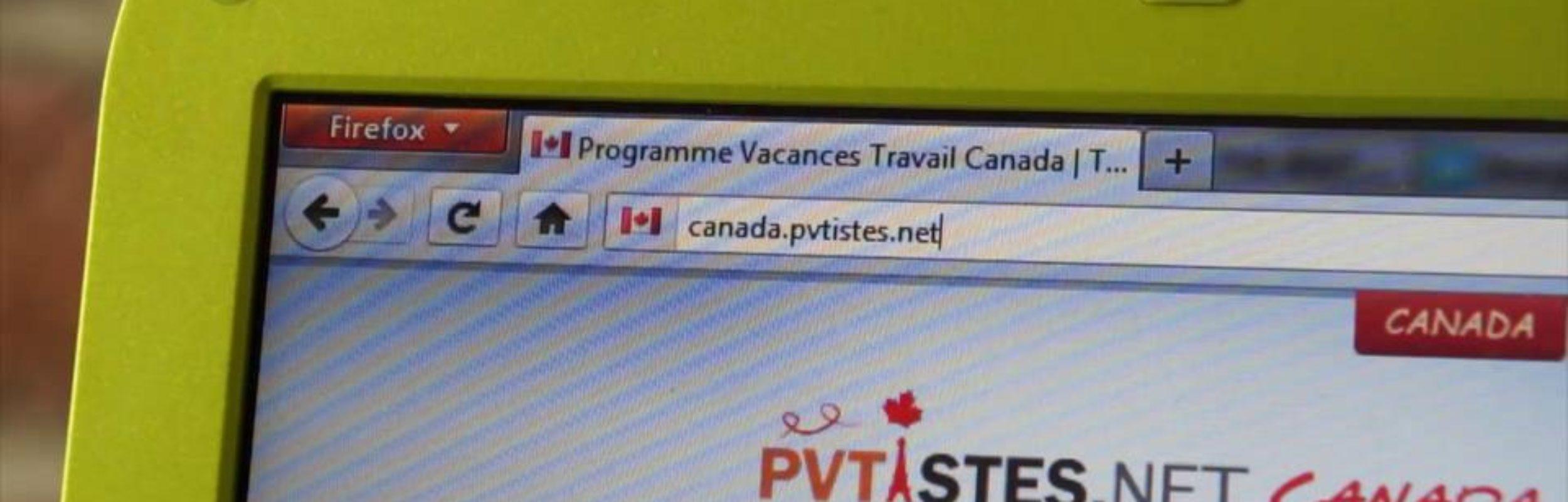 Les conseils de Béné la Malice 1 : Préparer son PVT Canada