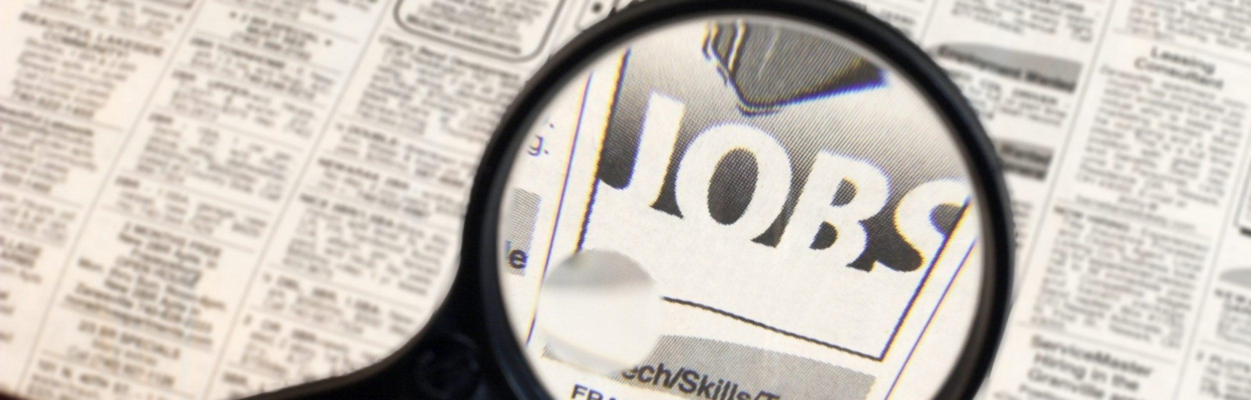 Les conseils de Béné la Malice : trouver du travail au Canada