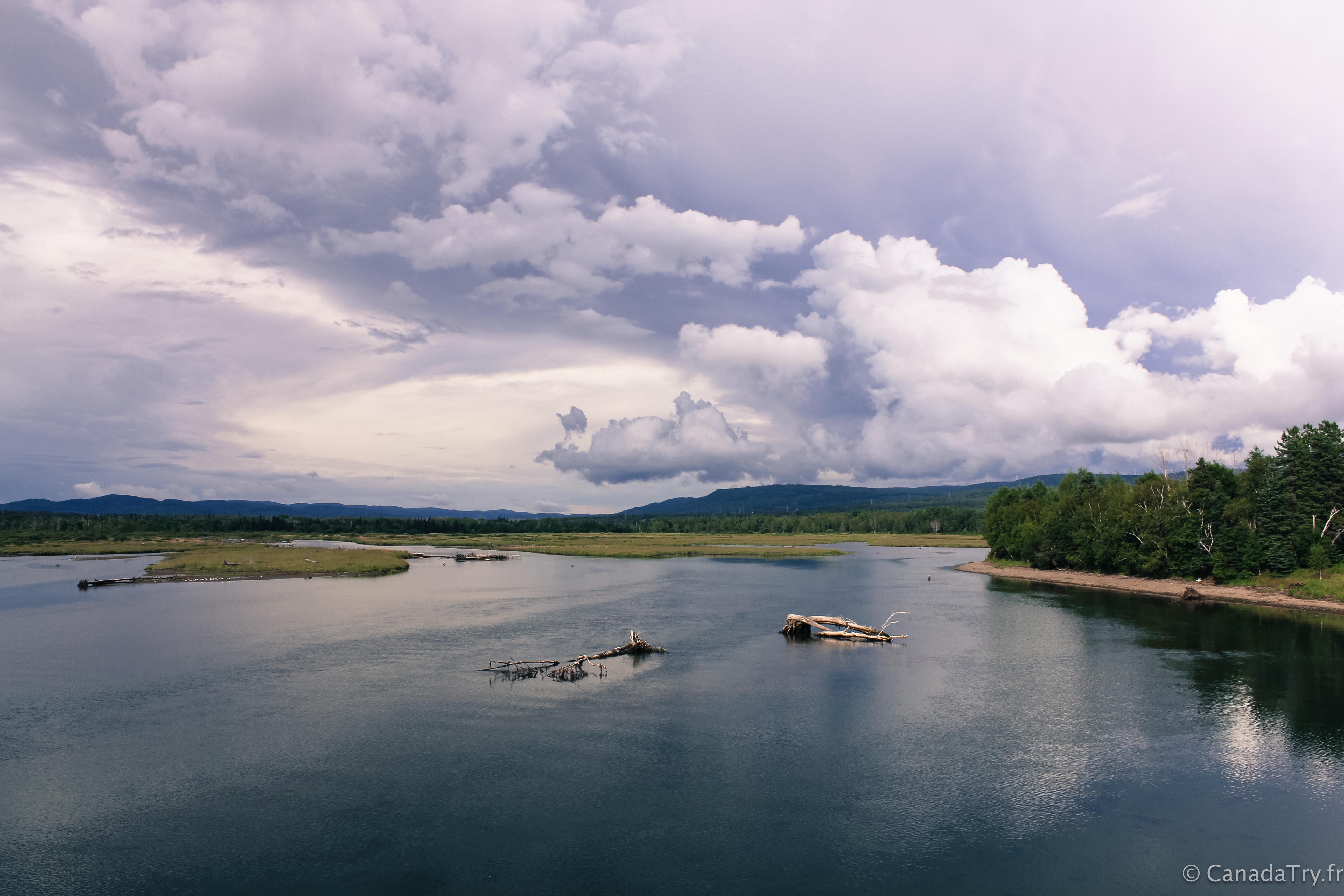 Road-trip au Québec : du Saint-Laurent à la Baie des Chaleurs