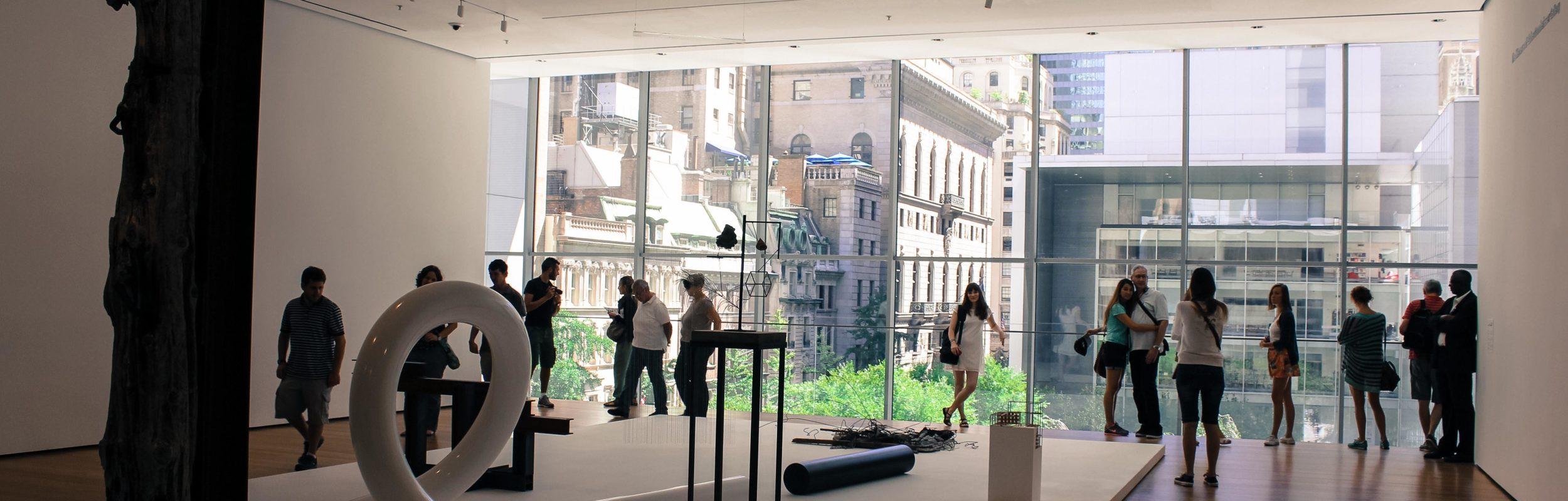 New York City #2 : d'incroyables musées…