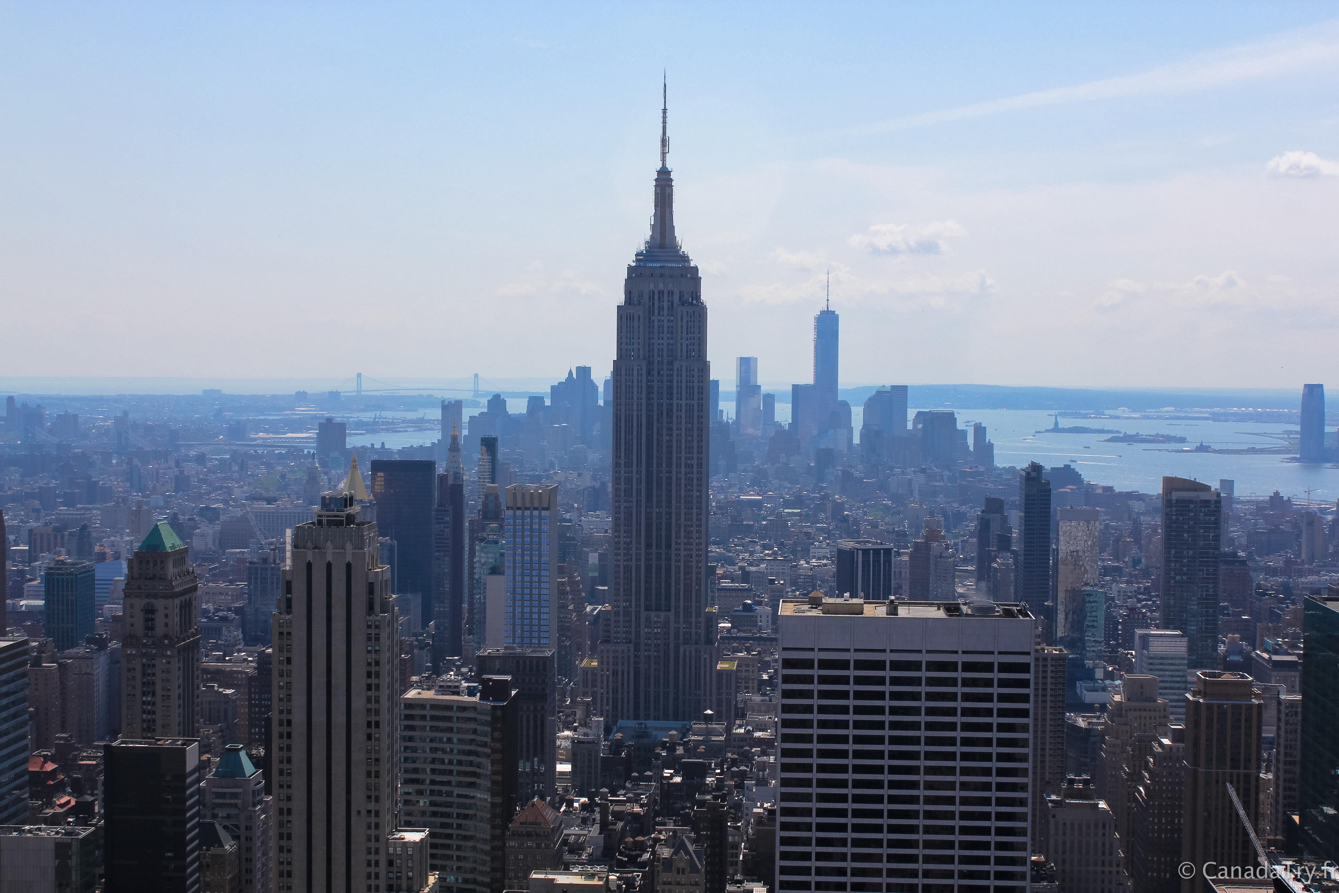 Prix Pour Monter Sur L Empire State Building