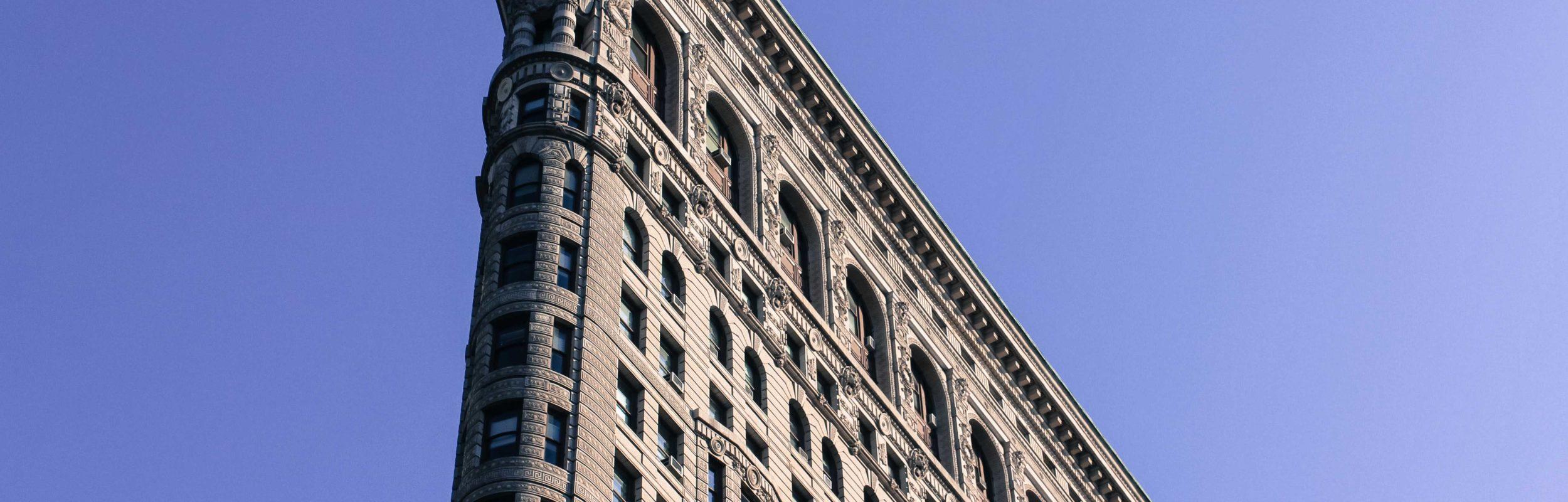 New York City #5 : Top of The Rock, ONU, et les buildings cultes