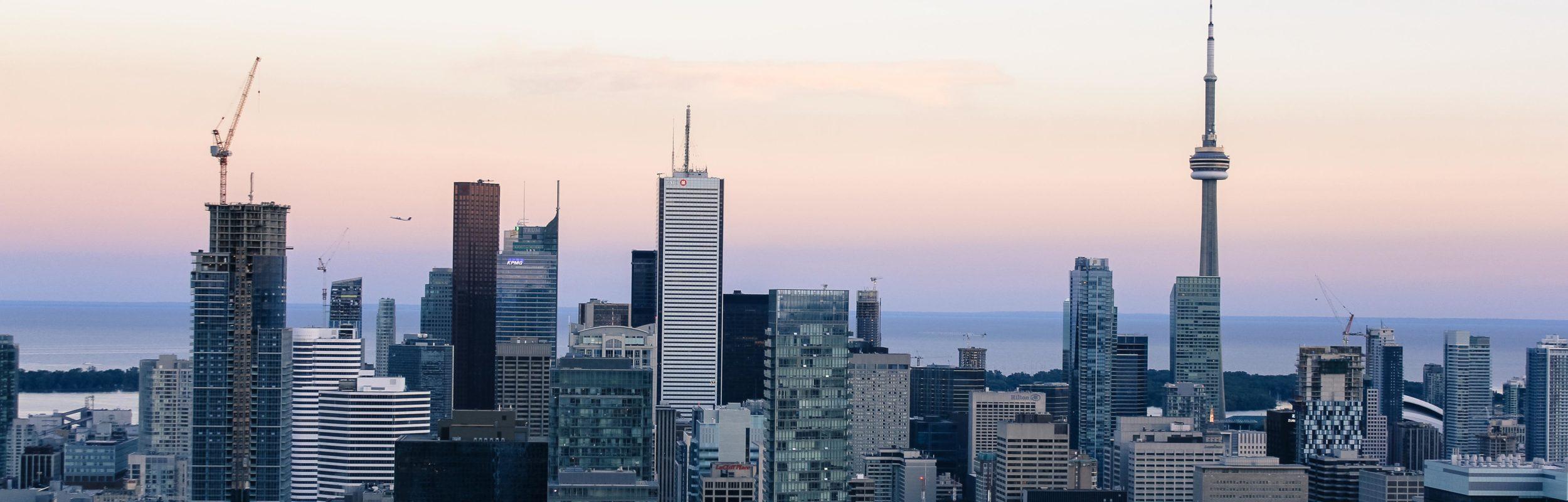 Que faire à Toronto ? Nos 10 incontournables !