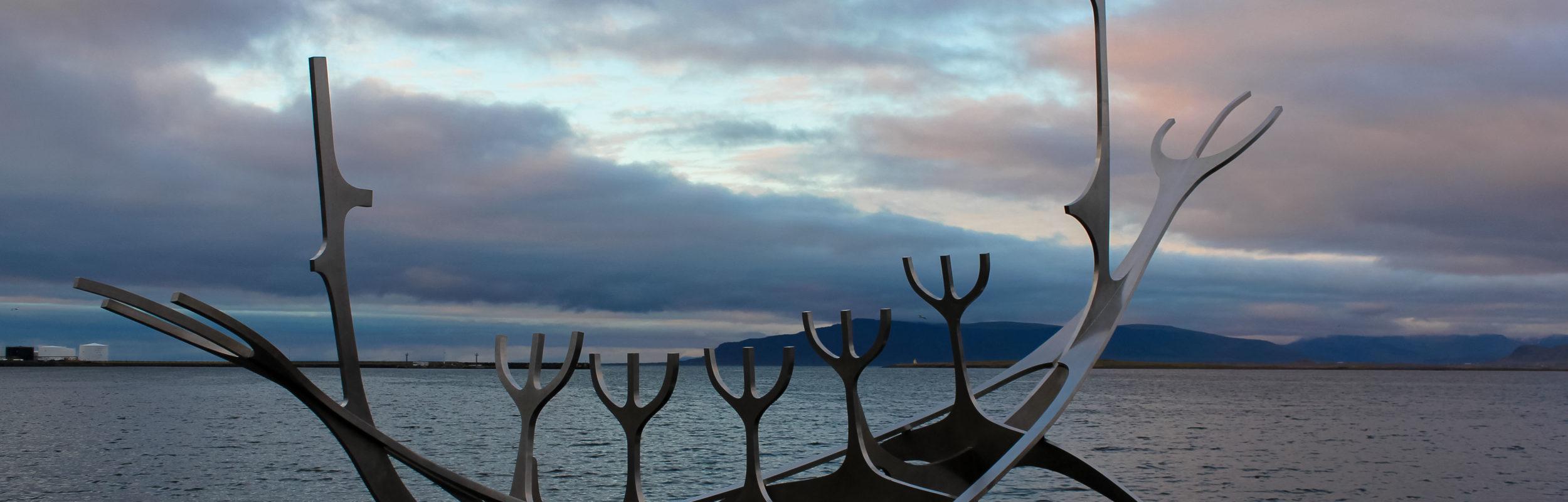 Une semaine en Islande #2 : jolie Reykjavik !