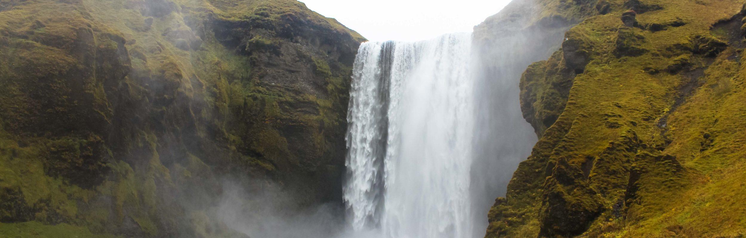 Une semaine en Islande #7 : Des chutes d'eau aux plages de sable noir de Dyrholaey