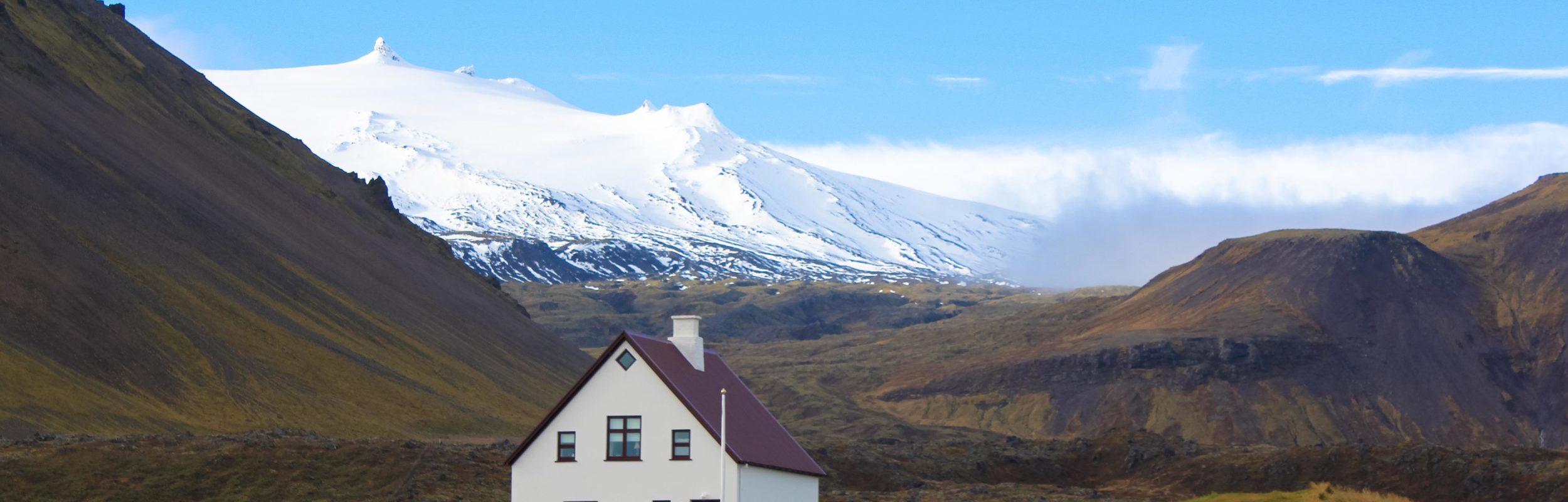 Une semaine en Islande #6 : l'extraordinaire péninsule de Snæfellsnes