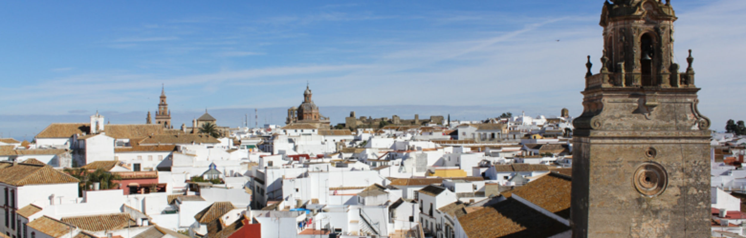 Road-trip en Andalousie #7 : Carmona, un village andalou typique !