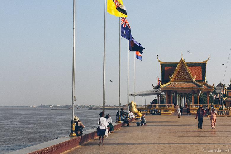 Cambodge trip : une escale bien trop courte à Phnom Penh (et vidéo de notre voyage)