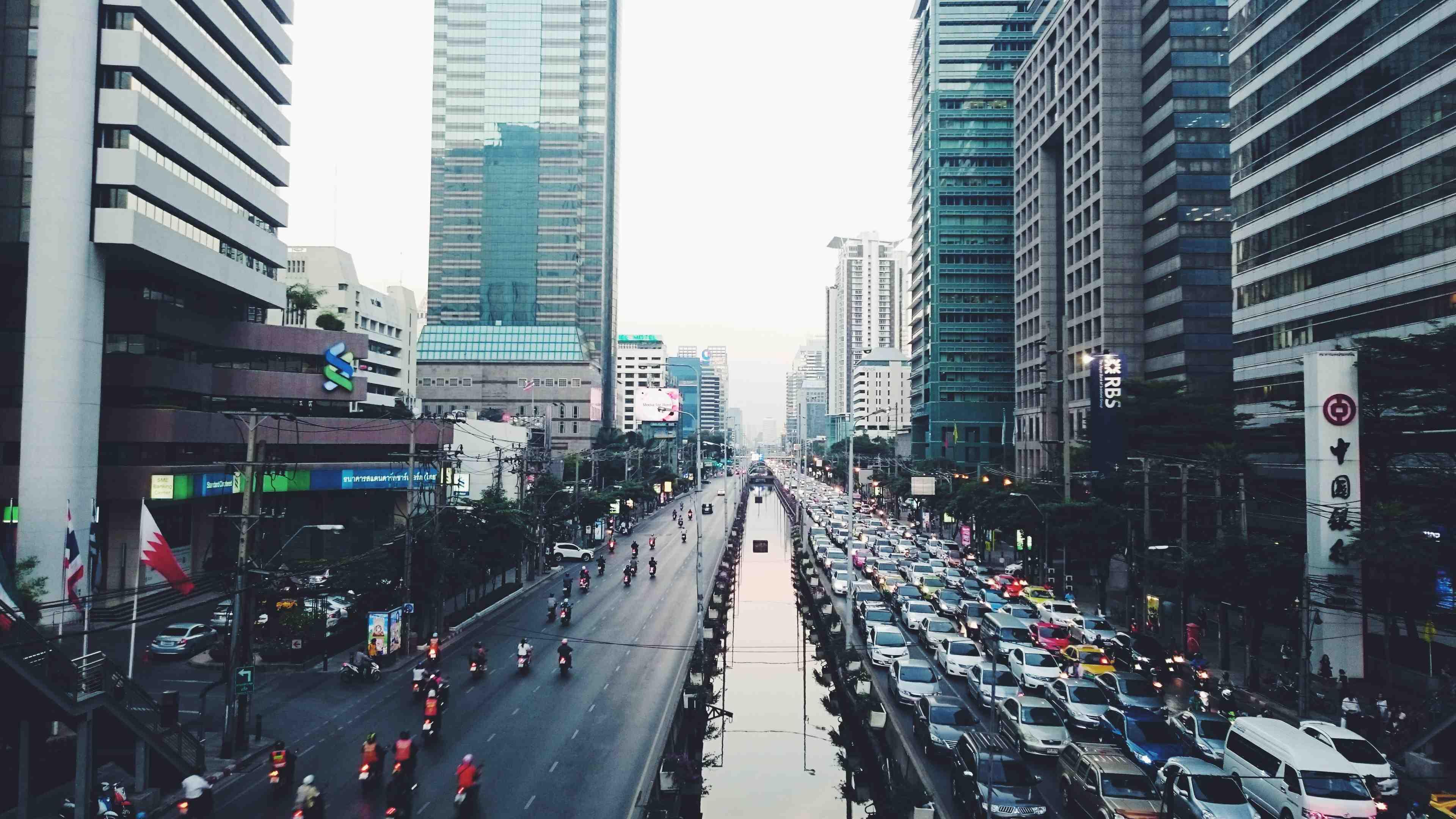 Que faire à Bangkok ? Nos 10 incontournables !
