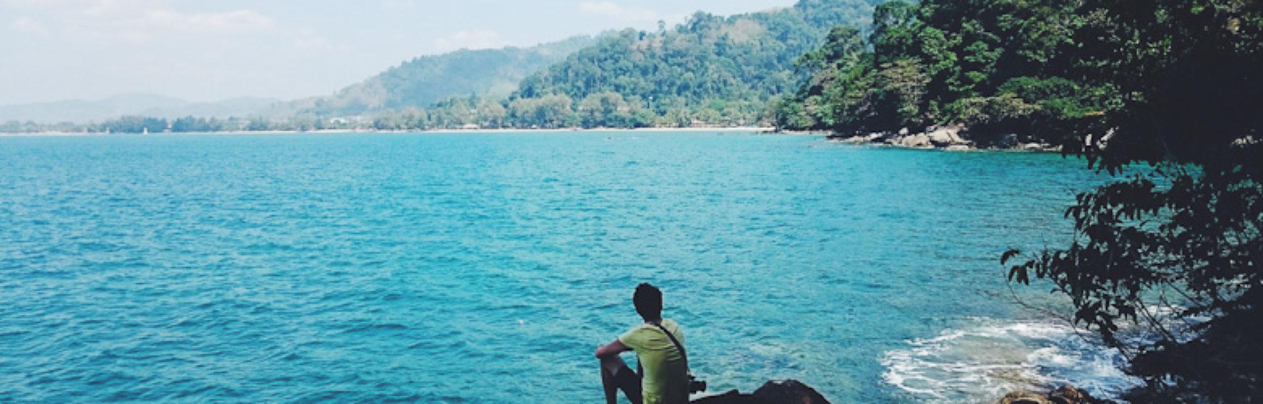 Thaïlande : Khao Lak et îles Similan, entre farniente et snorkeling
