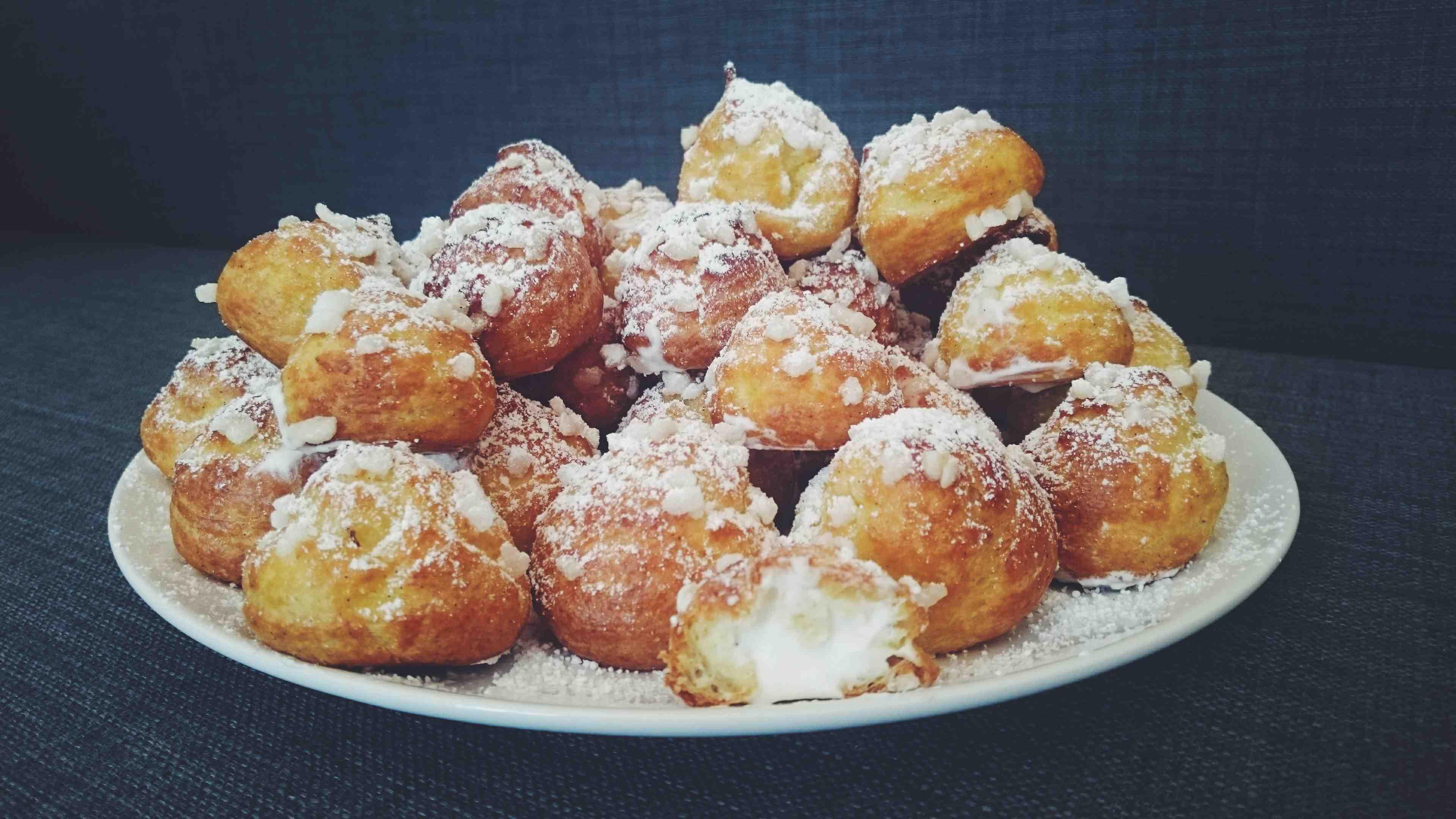 Cap Ferret : recette des Dunes Blanches