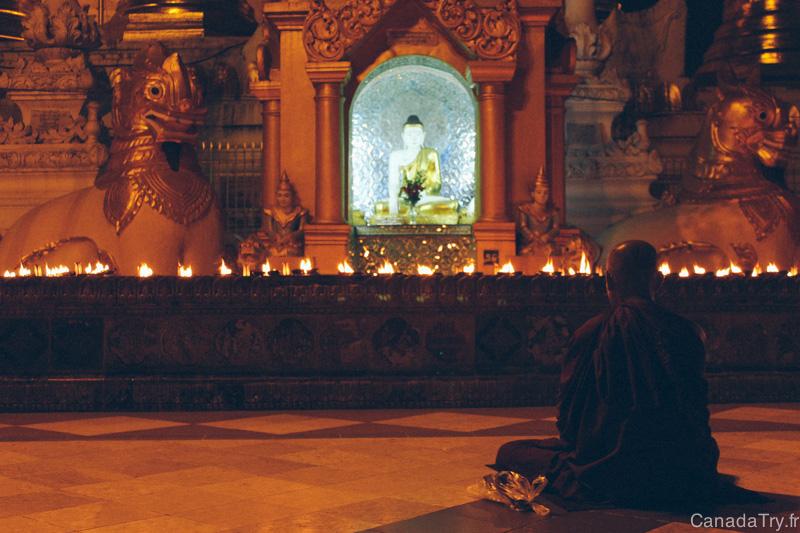 Birmanie : la vidéo de notre voyage