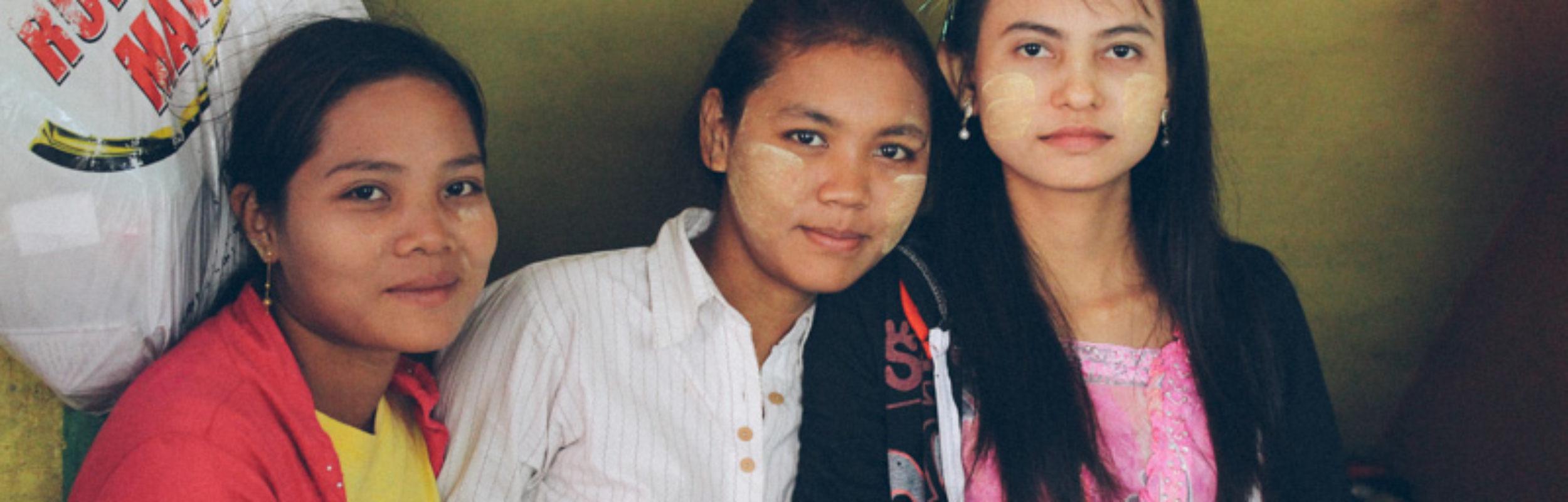 Birmanie : 10 trucs insolites à savoir