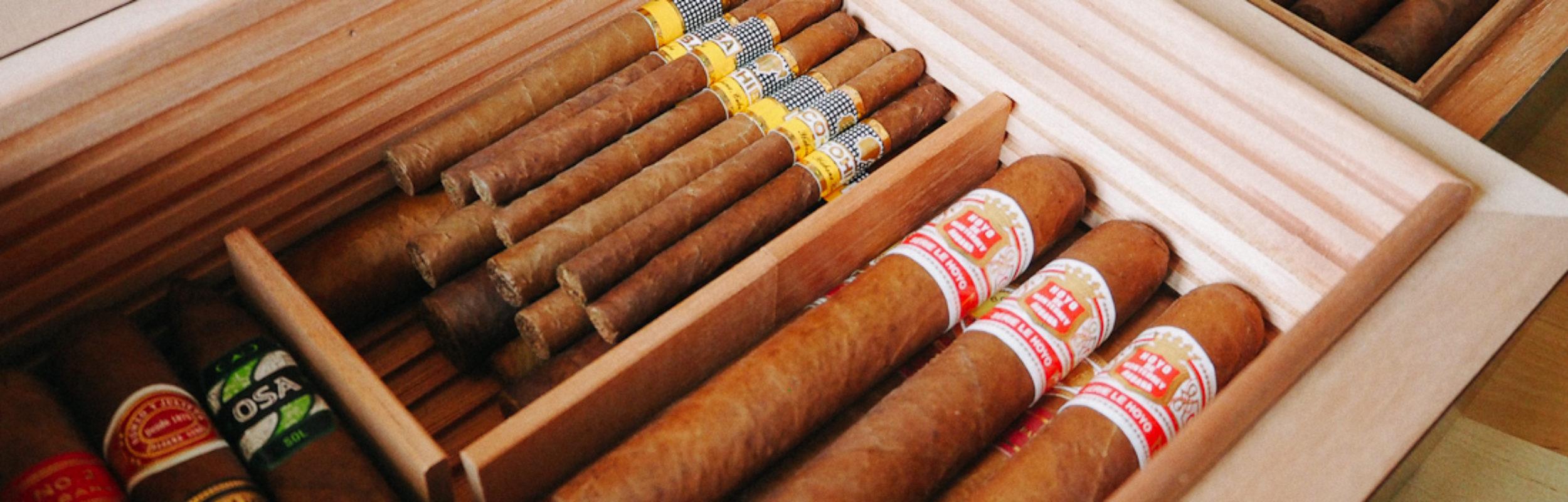 Où acheter ses cigares à Cuba ? Quels cigares acheter ? Tout sur le tabac à Cuba !