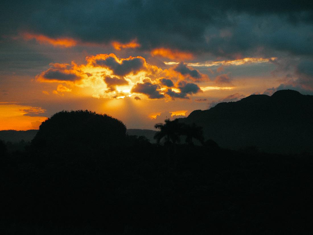 Cuba : un séjour pluvieux mais heureux dans la vallée de Viñales !