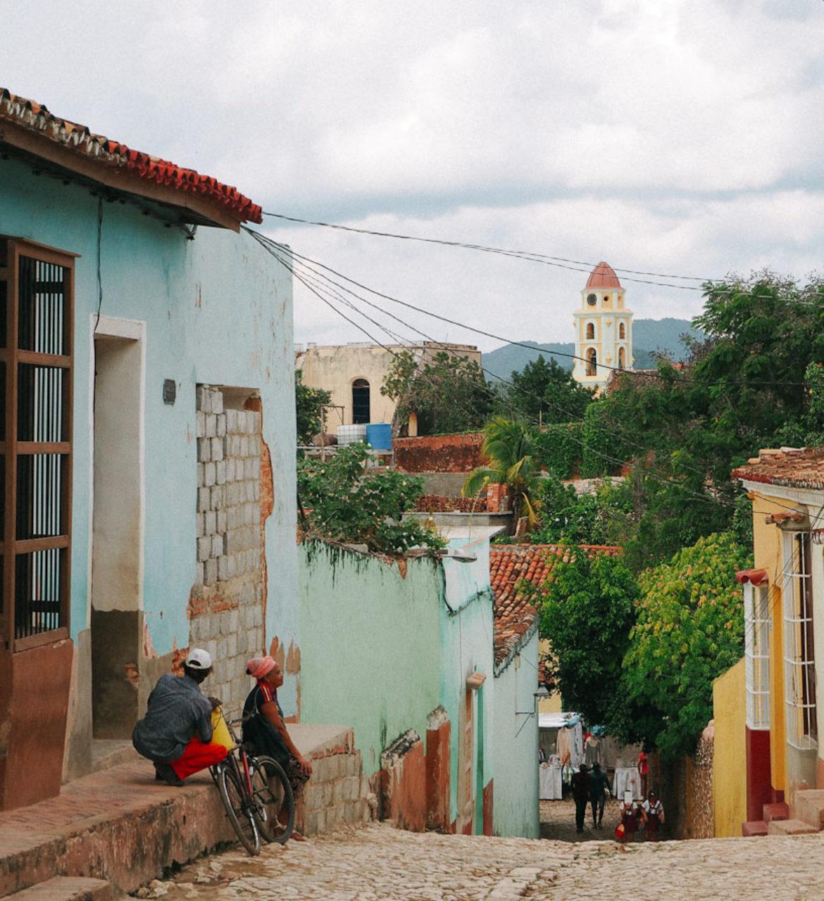 Cuba : Trinidad, un vrai coup de coeur !