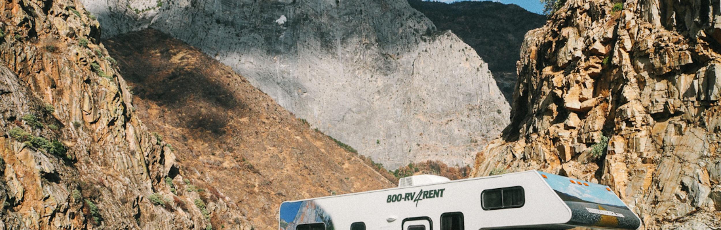 Bien préparer son road-trip en camping-car en Californie : tous nos conseils !