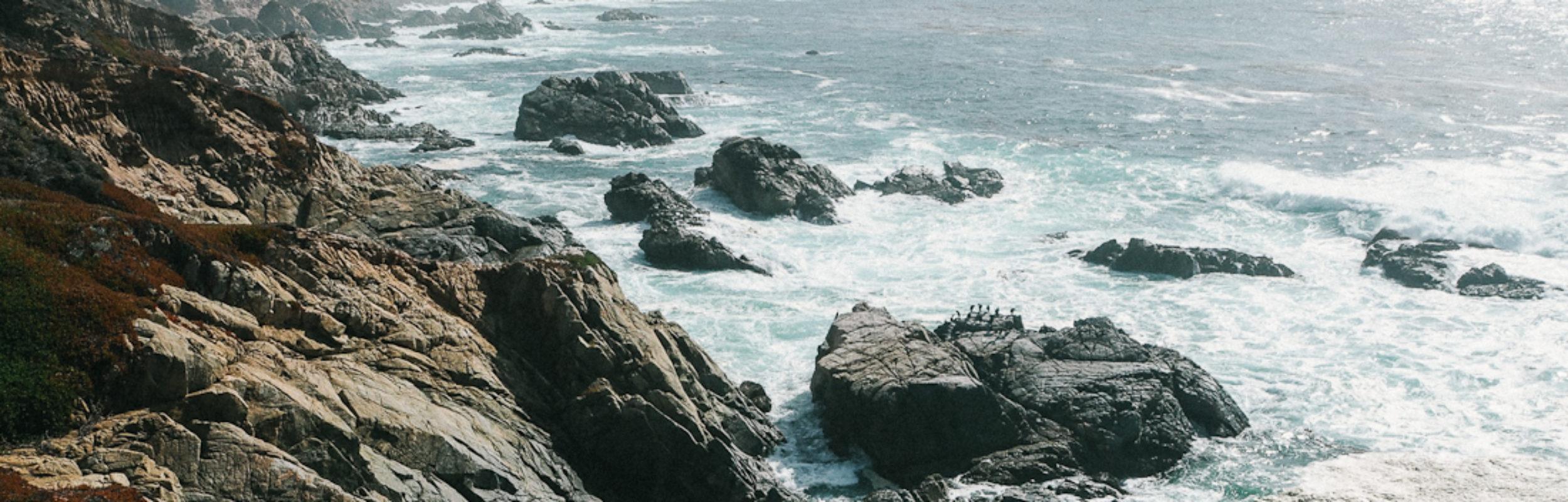 Road-trip en camping-car en Californie : Big Sur et la mythique Highway 1 ! 🌊❤️