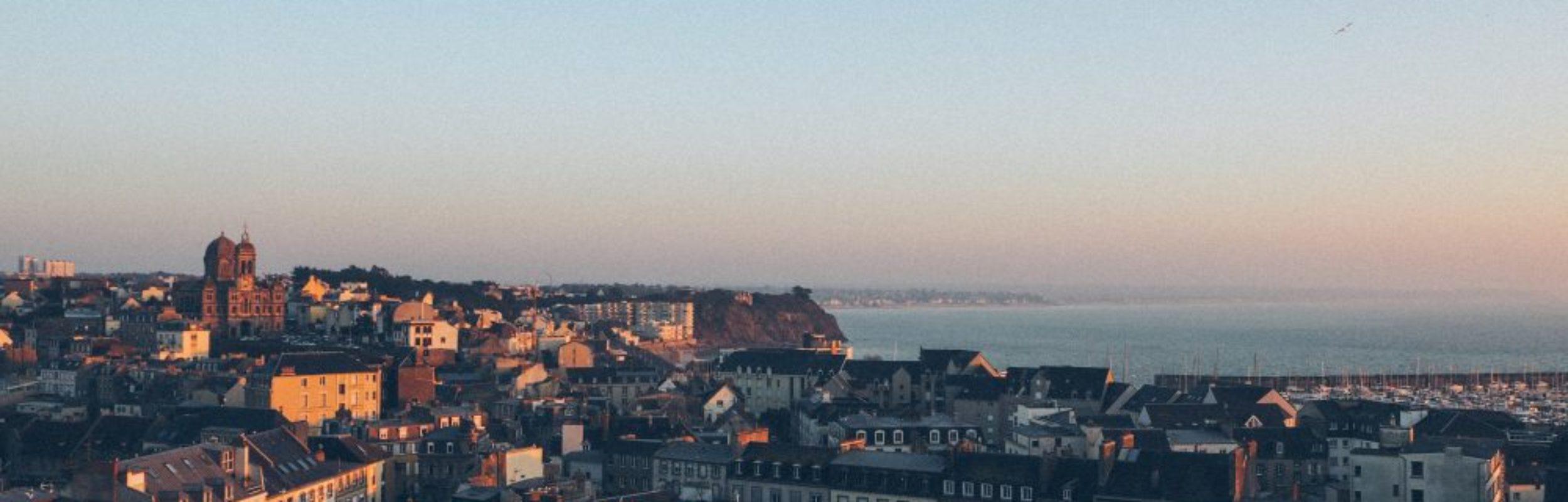 La Manche & Granville hors-saison : redécouverte de mon département natal