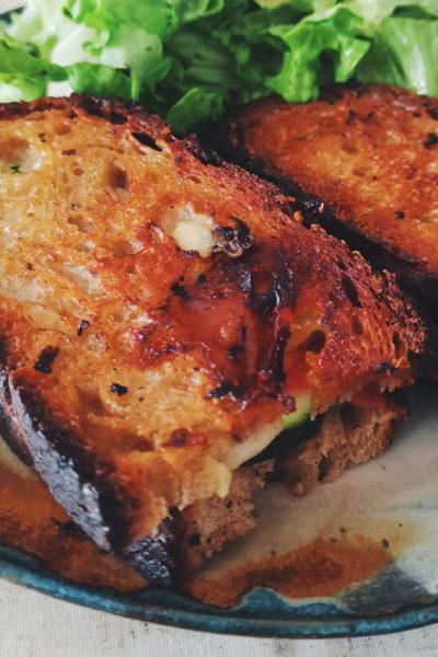 Grilled cheese : ma recette, astuces de cuisson et idées de personnalisation