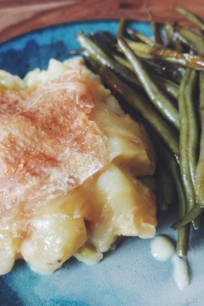 Quelles sont les alternatives végétariennes à la raclette et tartiflette ?
